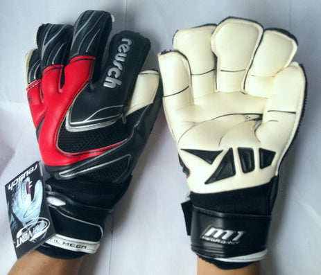 Goalkeeper gloves professional football glove goal keeper gloves latex luvas de goleiro handschuhe G-001-Dollar Bargains Online Shopping Australia