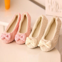 Slippers Women Ladies Home Floor Soft Indoor Outsole Cotton-Padded Funny Shoes Female Cashmere Warm Casual Shoes BZ862338-Dollar Bargains Online Shopping Australia