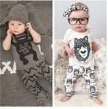 New summer style cotton baby boys girls clothes short sleeve baby romper newborn clothes jumpsuit infant clothing-Dollar Bargains Online Shopping Australia