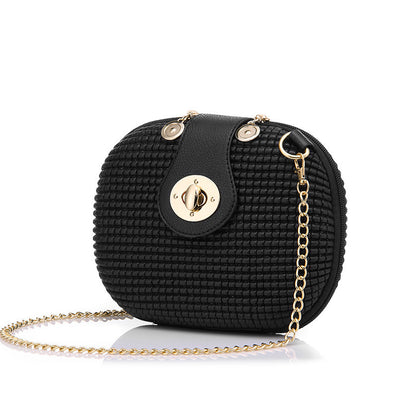 brand handbag women evening clutch bags female small chain shoulder messenger bags PU leather party handbag-Dollar Bargains Online Shopping Australia