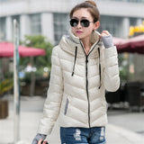 New Fashion Down & Parkas Warm Winter Coat Women Light Winter Coat Winter Jacket Women Parkas For Women Winter TD1-Dollar Bargains Online Shopping Australia