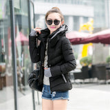 2016 New Fashion Down & Parkas Warm Winter Coat Women Light Winter Coat Winter Jacket Women Parkas For Women Winter TD1 - Dollar Bargains - 15