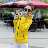 2016 New Fashion Down & Parkas Warm Winter Coat Women Light Winter Coat Winter Jacket Women Parkas For Women Winter TD1 - Dollar Bargains - 2