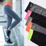 Women Leggings Surper Stretch Legging Elastic Capris Workout Pants Yoga Trousers-Dollar Bargains Online Shopping Australia