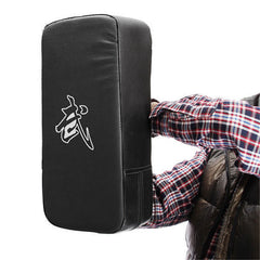 PU Leather Taekwondo MMA Boxing Kicking Punching Pad TKD Training Gear Sanda /Fighting/ Muay Thai Foot Target New-Dollar Bargains Online Shopping Australia
