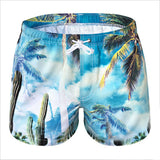 Men's Shorts Bermudas Masculina De Marca Men Boardshorts Man Short Pants Bermudas Four Seasons General-Dollar Bargains Online Shopping Australia