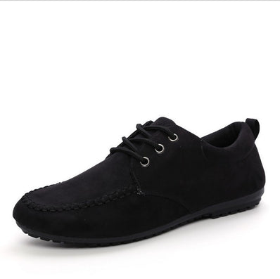 2015 Hot Sell Men Shoes Men's Fashion  Men , Shoes Canvas Shoes Men Loafers ,Spring Summer Casual Flats - Dollar Bargains - 2