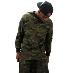 Original Design Spring Autumn Brand Men Hoodies Tracksuits Hooded Men Male Warm Thick Sweatshirt Camouflage Hoodies-Dollar Bargains Online Shopping Australia