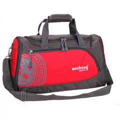 Nylon Outdoor Male Sport Bag Professional Men And Women Fitness Shoulder Gym Bag Training Female Yoga Duffel Bag-Dollar Bargains Online Shopping Australia