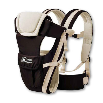 2-30 Months Breathable Multifunctional Front Facing Baby Carrier Infant Comfortable Sling Backpack Pouch Wrap Baby Kangaroo - Dollar Bargains - 2