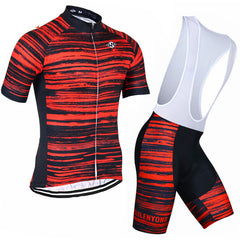 Kingsley Ropa Cycling Clothing Racing MTB Bike Maillot Rock Racing Bicycle Clothing Ropa Ciclismo Cycling Jersey-Dollar Bargains Online Shopping Australia
