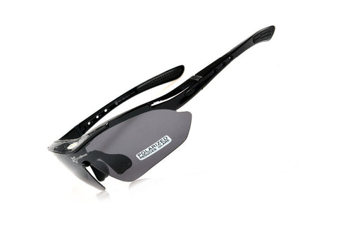 8515a799243 ROCKBROS Polarized Sports Men Sunglasses Road Cycling Glasses Mountain Bike  Bicycle Riding Protection Goggles Eyewear 5