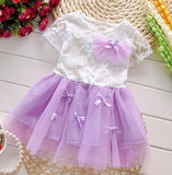 Summer Baby Girl Dress New Princess Sofia Dress Baby Girls Party for Toddler Girl Dresses Clothing tutu Kids Clothes-Dollar Bargains Online Shopping Australia