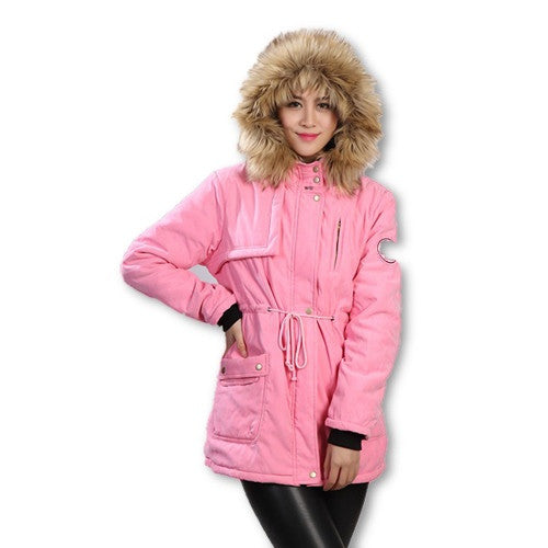 a96e8a87790 Winter Down Jackets and Coats Women Autumn Jacket New Down Parka Plus Size  Coat Womens Hoodies