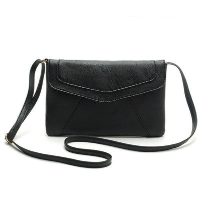 vintage casual leather handbags new clutches ladies party purse women bag bolsos rossbody messenger shoulder school bags-Dollar Bargains Online Shopping Australia
