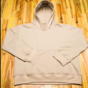 Very good quality nice hip hop hoodies with fleece WARM winter mens kanye west hoodie sweatshirt swag solid Olive YEEZY pullover - Dollar Bargains - 2