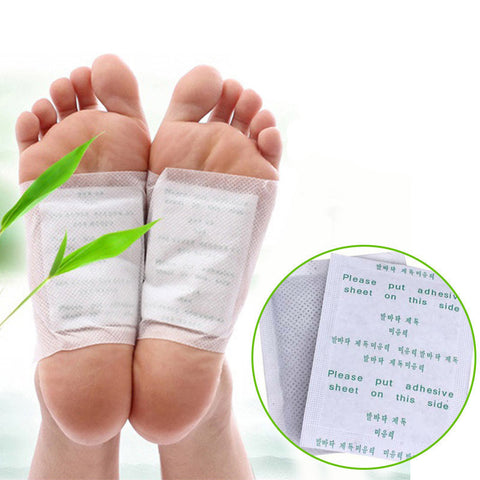Weight Loss Mask Feet Skin Care Relieve Fatigue& Remove Toxin Foot Skin Smooth exfoliating foot mask Health Foot Care 10Pcs/Lot - Dollar Bargains