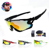 New Outdoor Sport Bike MTB Bicycle Glasses Men And Women Cycling Polarized Glasses Sunglasses MTB Goggles Eyewear-Dollar Bargains Online Shopping Australia