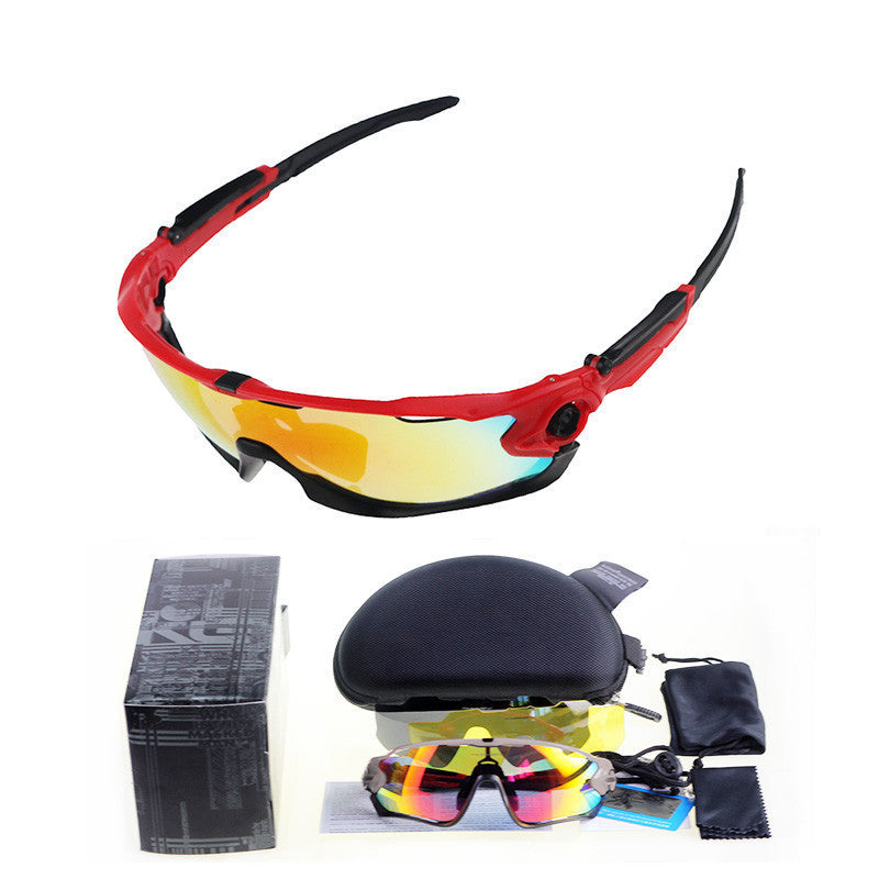 F1New Outdoor Sport Bike MTB Bicycle Glasses Men And Women Cycling Polarized Glasses Sunglasses MTB Goggles Eyewear