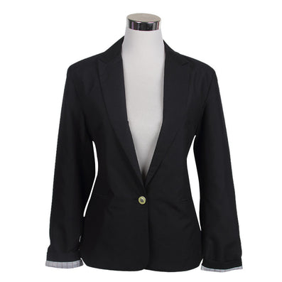 Blazer Women New Candy Color Jackets Suit Slim yards Ladies Blazers Work Wear Jacket-Dollar Bargains Online Shopping Australia
