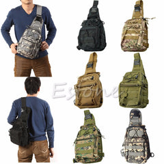 Outdoor Shoulder Military Tactical Backpack Camping Travel Hiking Trekking Bag-Dollar Bargains Online Shopping Australia