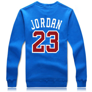 2015 spring Autumn Fashion brand 23 JORDAN men sportswear Print Men hoodies Pullover Hip Hop Mens tracksuit Sweatshirts ding - Dollar Bargains - 2
