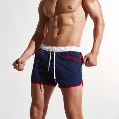 Bath Brand Man Costumes Board Short Swimsuit Bermuda Beach Male Shorts Beach Shorts Couple Shorts Man beach Trunks AC7368-1-Dollar Bargains Online Shopping Australia