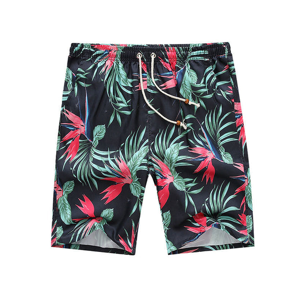 Men's Clothing Independent Mens Beach Shorts 3d Ocean Waves Printing Summer Shorts Swimming Briefs Beachwear Easy To Lubricate