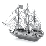 Miniature 3D Metal Model Puzzle Building Kits Laser Cutting Solid Jigsaw Scale Model Ship Fighter Aircraft Car Tank Helicopter-Dollar Bargains Online Shopping Australia
