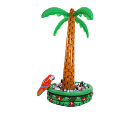 Inflatable Coconut Palm Tree Drinks Cooler Ice Bucket Summer Beach Decorations Swimming Pool Party Favors 1.8 M Hawaii Series-Dollar Bargains Online Shopping Australia