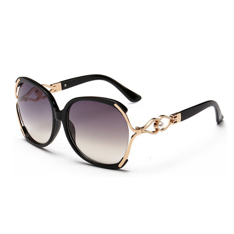 2016 New Butterfly sunglasses Women Fashion glasses Luxury party point sun oversized Glasses Female Eyewear brand shades Outdoor - Dollar Bargains - 3