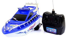 Mini Fast Electric RC Boat 15-30M Remote Lure Boat Outdoor Toys Gifts For Boy-Dollar Bargains Online Shopping Australia