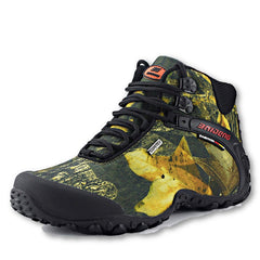 fashion outdoor climbing hiking boots waterproof men boot new style outdoor fun mountain trekking shoes hunting boots-Dollar Bargains Online Shopping Australia