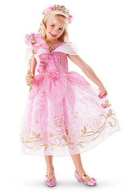 Girls Party Dresses Kids Summer Princess Dresses For Girls Cinderella Dollar Bargains
