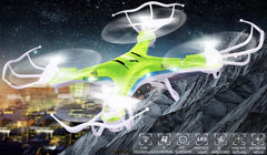 Drones With Camera Hd 1100mah Battery Hexacopter Professional Drones RTF Dron Remote Control Quadcopter Flying Helicopter Camera-Dollar Bargains Online Shopping Australia