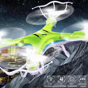 Drones With Camera Hd 1100mah Battery Hexacopter Professional Drones RTF Dron Remote Control Quadcopter Flying Helicopter Camera - Dollar Bargains