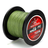 500M SeaKnight Brand Tri-Poseidon Series Super Strong Japan Multifilament PE Braided Fishing Line 8 10 20 30 40 60LB-Dollar Bargains Online Shopping Australia