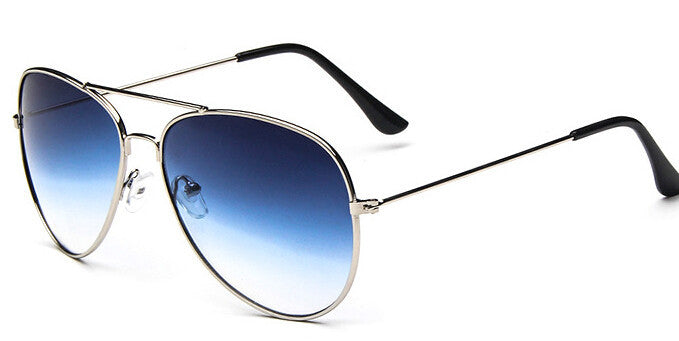 eb9d505627d New Brand Fashion Sunglasses Women Designer Gradient Rimless Sunglasses Men  Frog Mirror Sun Glasses 5 Color