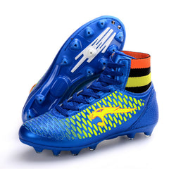 3 colors EUR 33-44 superfly football boots brand design men's soccer shoes women botas de futbol specialty soccer boots cleats-Dollar Bargains Online Shopping Australia