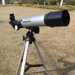 Top Quality Zoom HD Outdoor Monocular Space Astronomical Telescope With Portable Tripod Spotting Scope 360/50mm telescopic-Dollar Bargains Online Shopping Australia