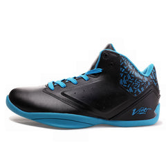 Voit Wavy Grip Wear Non-slip Mens Athletic Basketball Shoes Breathable Outdoor High-Top Sneakers Traning Shoes 51M6007-Dollar Bargains Online Shopping Australia
