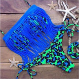 new swimwear trade stamp tassel aliexpress hot sexy swimsuit lady Bikini suit A variety of styles for Victoria-Dollar Bargains Online Shopping Australia
