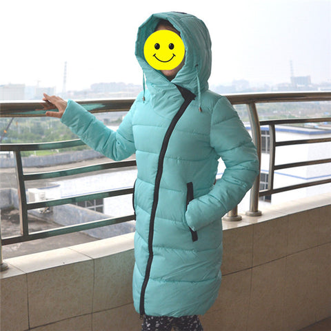 2016 winter jacket women spring jacket women winter coat warm outwear Padded cotton Jacket coat Womens Clothing High Quality - Dollar Bargains - 6
