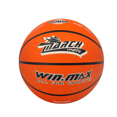 Winmax Outdoor Indoor Game Size 3 / Size 5 / Size 7 Small Rubber Pelota Basketball Ball for Baby Child-Dollar Bargains Online Shopping Australia