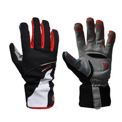 High quality Warm Winter Thicken Bike Bicycle Glove Thermal Fleece Windproof Rainproof Full Finger Cycling Gloves-Dollar Bargains Online Shopping Australia