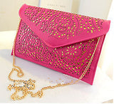 Famous Brands Shoulder Designer Evening Day Clutch Women Messenger Bag Ladies-Dollar Bargains Online Shopping Australia