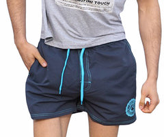 Brand Men's Quick Drying Boxers Trunks Active Man Bermudas Sweatpants Men Beach Swimwear Swimsuit Board Shorts XXXL Size-Dollar Bargains Online Shopping Australia