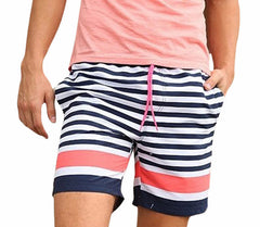Brand Men Casual Beach Shorts Swimwear Swimsuits Man Trunks Board Wear Big Size XXXL Men's Active Bermudas Quick Drying-Dollar Bargains Online Shopping Australia