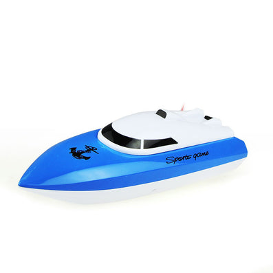 New charging outdoor toys radio control RC 4 Channels Waterproof Mini speed boat Airship CP802 as gift for children-Dollar Bargains Online Shopping Australia