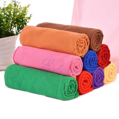 Microfiber Absorbent Bath Beach Towel 70x140cm Drying Washcloth Swimwear Shower-Dollar Bargains Online Shopping Australia